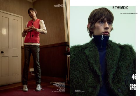 Gqstylechina In The Mood Thomas Cooksey 1