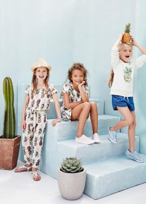 Ko Productions Matalan Ss16 Kids 3