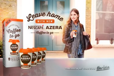 Ko Productions Nescafe