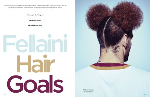 Fellaini All 1