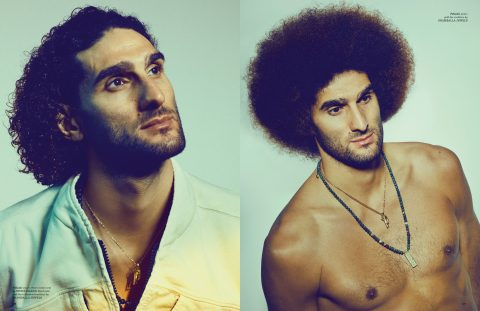 Fellaini All 3