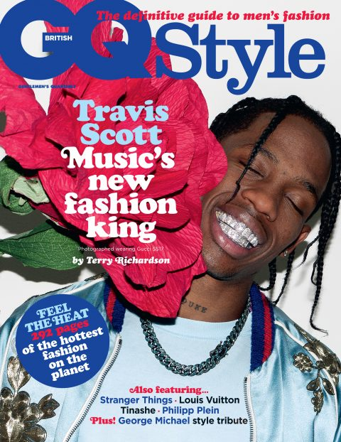 Gqstyle Ss17 Cover