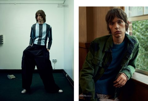 Gqstylechina In The Mood Thomas Cooksey 2