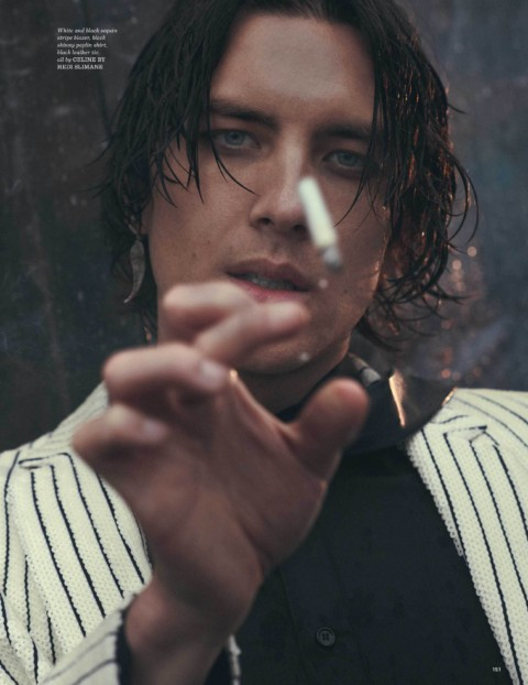 Ko Productions Gq Style Cody Fern 1