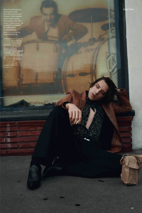 Ko Productions Gq Style Cody Fern 6
