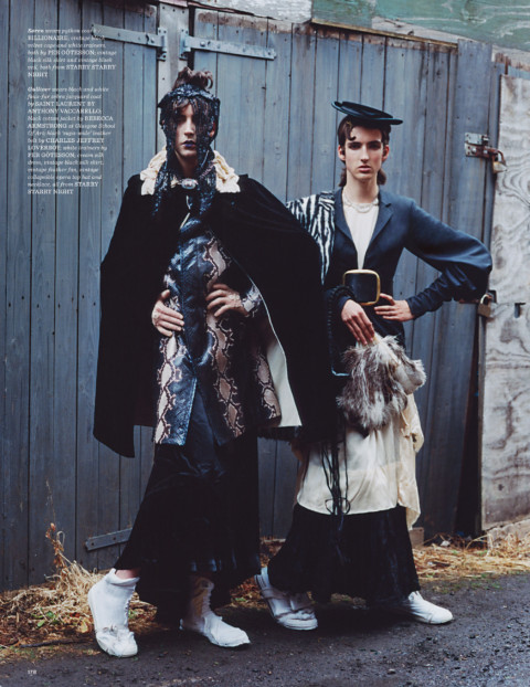 Ko Productions Gq Style Charles Jeffrey 3