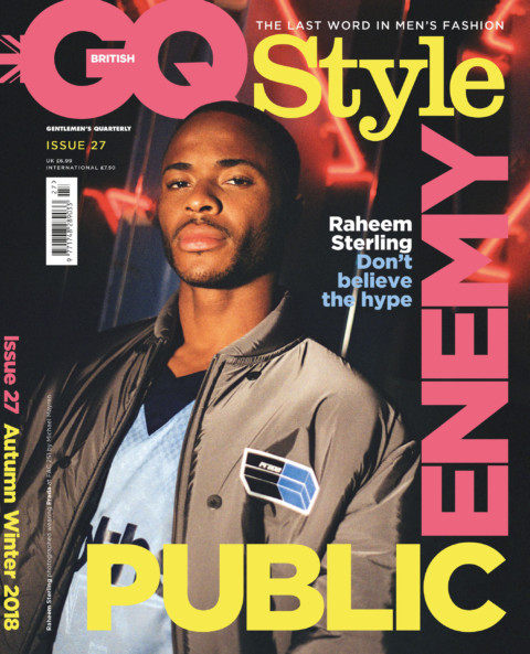 Ko Productions Gq Style Sterling 1