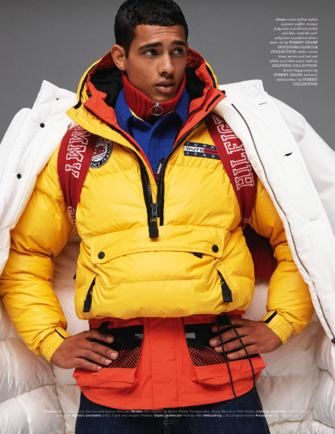 Ko Productions Gq Style Tommy Hilfiger 4