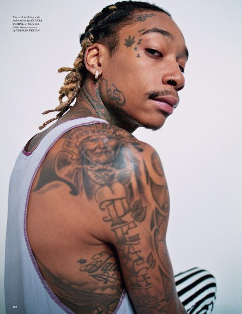 Ko Productions Gqs22 Wiz Khalifa 06