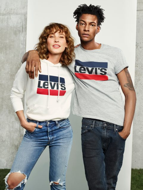 Levis Lookbook 15