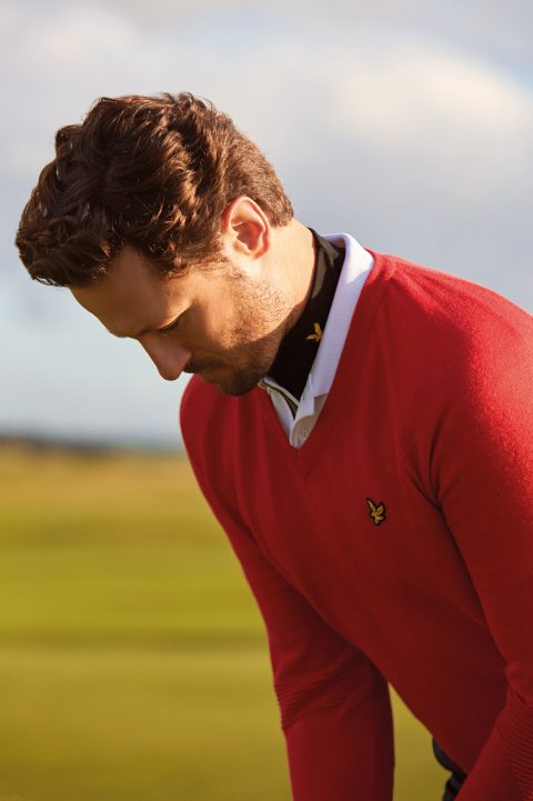 Lyle Scott Golf Aw16 4