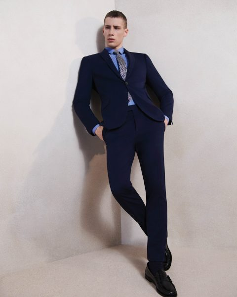 Topman Suits 12